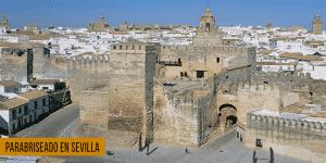 Parabriseado Sevilla